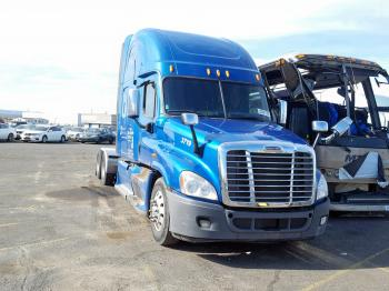 Salvage Freightliner Other
